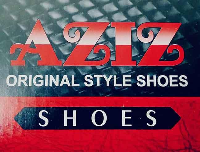 Aziz Shoes Manufacturing     حلب