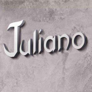 جوليانو للألبسة الرجالية     سلمية  حماه