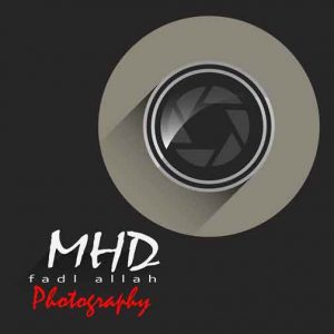 Mhd Fadl Allah Photography      دمشق