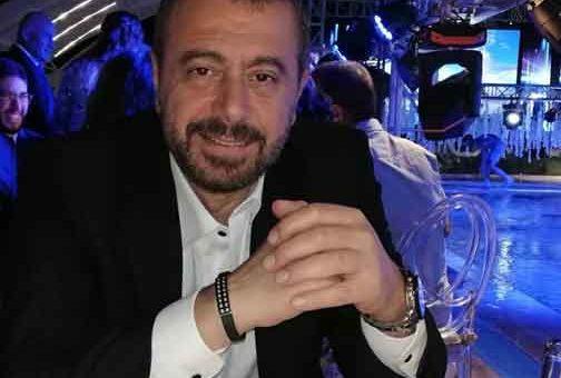 فؤاد يازجيFouad Yazji..singer    دمشق