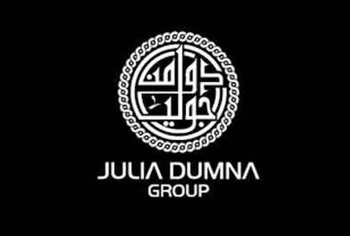JULIA DUMNA GROUP    دمشق