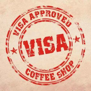 Visa Coffee Shop   اللاذقية