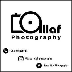 براء علاف Baraa Allaf photography    اللاذقية