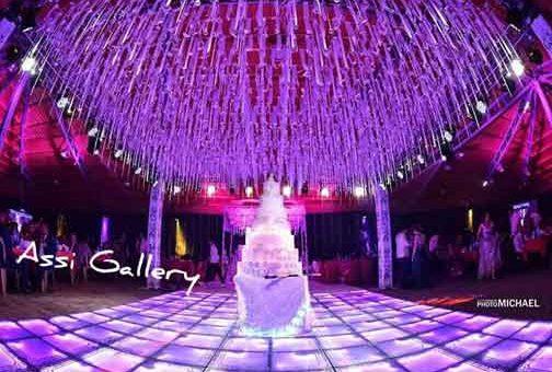 Assi Gallery  للمناسبات   المزينة  حمص