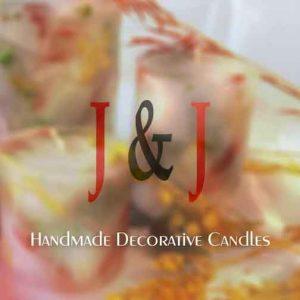 J & J Candles  دمشق