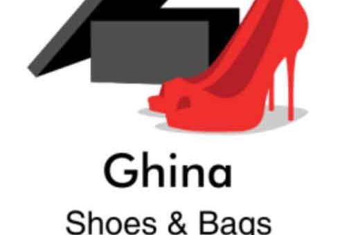 Ghina Shoes    الدريكيش   طرطوس