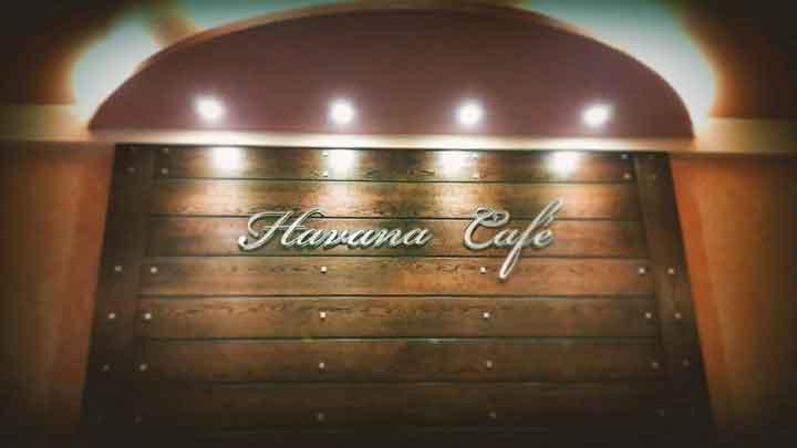 Havana Cafe محردة  حماه