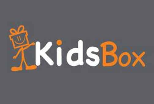 مكتبة  KIDS BOX    دمشق