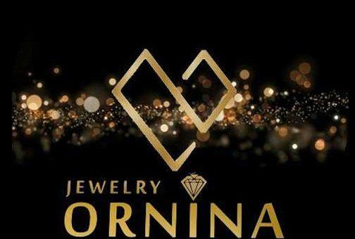 Ornina jewels مجوهرات اورنينا   الحواش  حمص