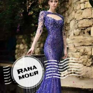 Rana Mour Fashion   حماه