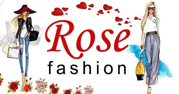 Rose fashion    مصياف   حماه
