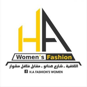 H.A FASHION'S WOMEN     اللاذقية