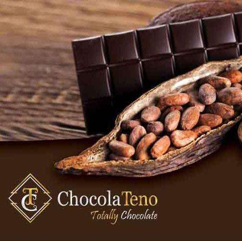 ChocolaTeno Chocolate شوكولاتينو    دمشق