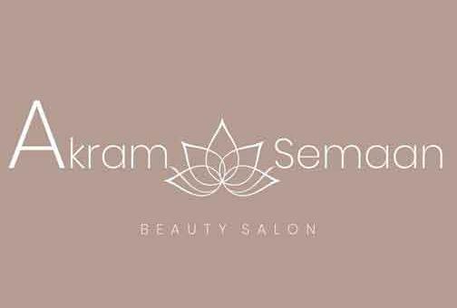 Akram Semaan Salon    طرطوس