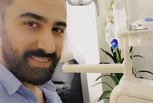 Doctor Smile الدكتور وسام ملحم محمد  طرطوس