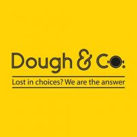 مطبخ  Dough&co. دمشق