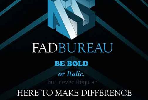 FAD Bureau  للتصميم الهندسي والديكور  طرطوس