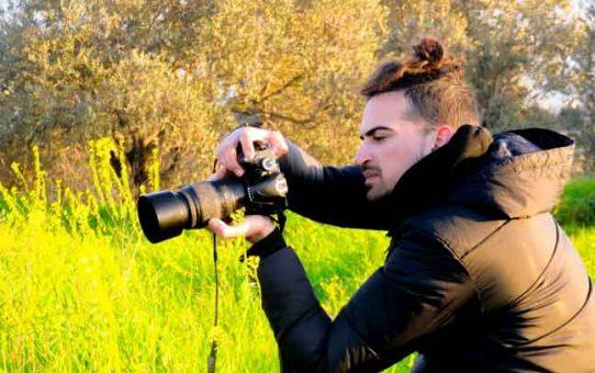 GomezGraphie مصور فوتوغرافي  طرطوس