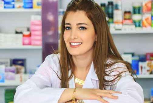 صيدلية رندا Randa Pharmacy   السويداء