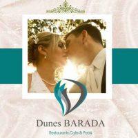 مطعم Dunes Barada   دمشق
