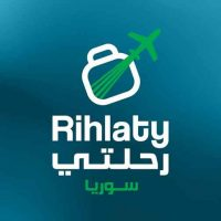 Rihlaty Syria  للسياحة والسفر  دمشق