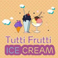 Tutti Fruity ice-cream    دمشق