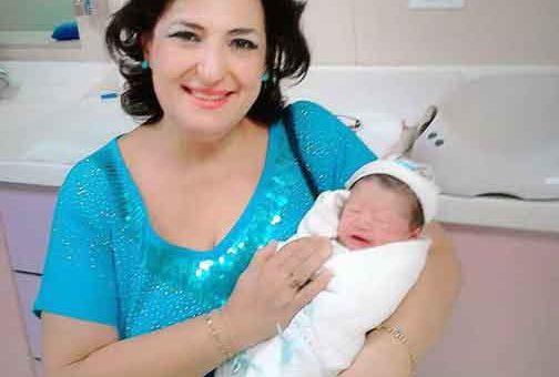 للإستشارات الطبية الطبيبة النسائية ريم عرنوق  دمشق