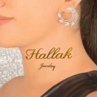 Hallak Jewelry مجوهرات حلاق   دمشق   طرطوس