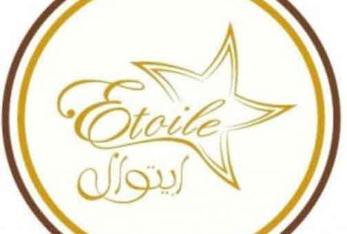 Etoile  طرطوس  الشيخ سعد