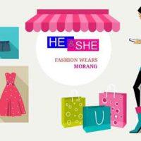 He & She Fashion   دمشق