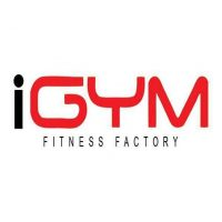 IGYM Fitness Factory   دمشق