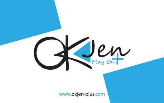 Okjen - Plus   دمشق