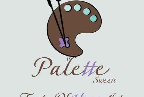 حلويات Palette     دمشق