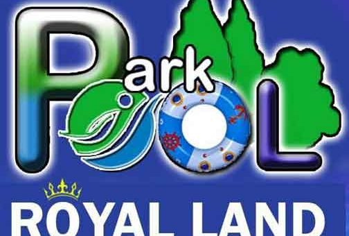 مسبح ومنتزه رويال لاند  Royal Land  السويداء