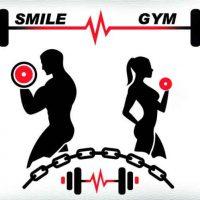 SMILE GYM    حمص