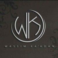 Wassim Ka'adan fashion designer   دمشق