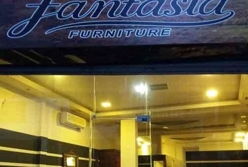 Calerie Fantasia  حلب