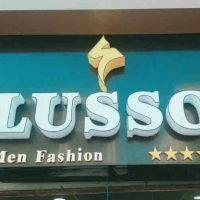 Lusso beauty & fashion  حلب