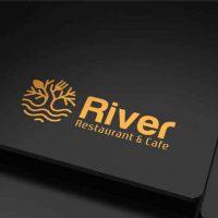 River restaurant  حماه