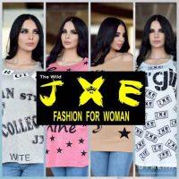 JXE Fashion   حلب