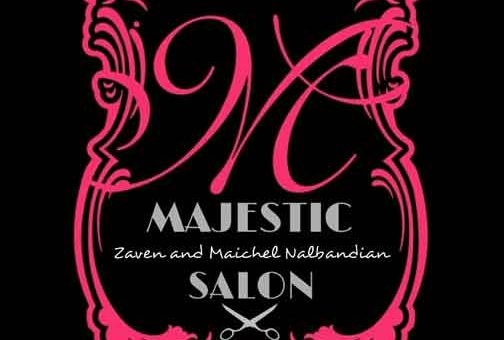 Majestic Salon - Zaven مشتى الحلو طرطوس
