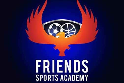 Friends sports academy  جرمانا  دمشق