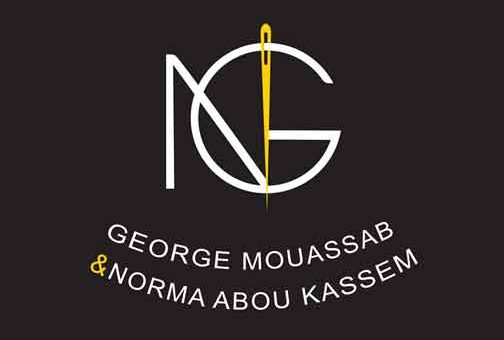 George mouassab Fashion designer  دمشق