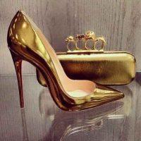 أحذية الليدي شيك   دمشق