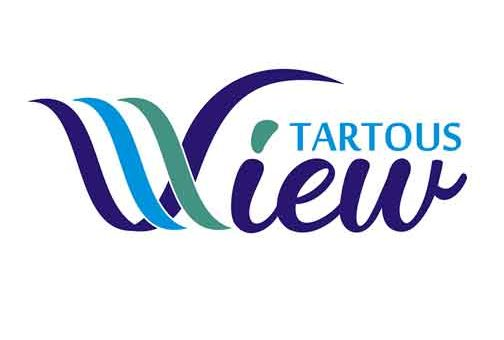 مطعم فيو  view tartous طرطوس