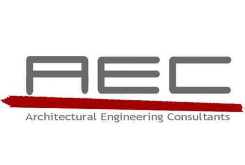 الاستشاري المعماري والهندسي - AEC