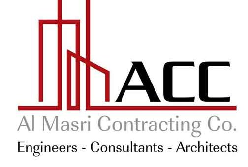 Al Masri Contracting Co  دمشق