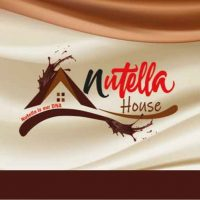 Nutella House   دمشق