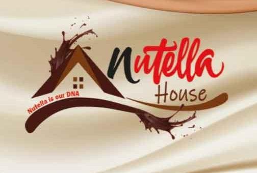 Nutella House   دمشق
