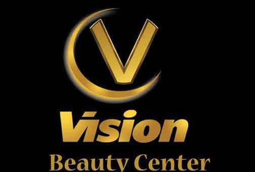 صالون vision  دمشق